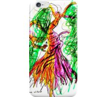 Come Willow lad iPhone Case/Skin