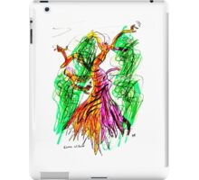 Come Willow lad iPad Case/Skin