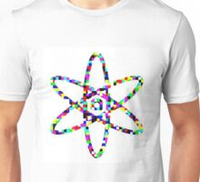 Atom Nucleus Unisex T-Shirt