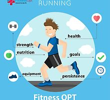 Health & Fitness Infographics by smithdiana594