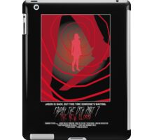 Friday the 13th Part 7: The New Blood iPad Case/Skin