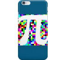 Pi = 3.1415926 iPhone Case/Skin