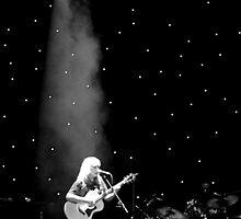 Rickie Lee Jones at The Forum by Rhoufi