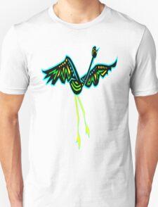 Crane #1 Unisex T-Shirt