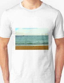 The View from the Shore T-Shirt