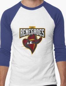 LA Renegades (LoL, CS:GO) Men's Baseball ¾ T-Shirt