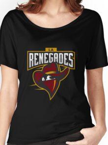 LA Renegades (LoL, CS:GO) Women's Relaxed Fit T-Shirt