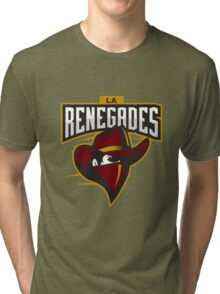 LA Renegades (LoL, CS:GO) Tri-blend T-Shirt