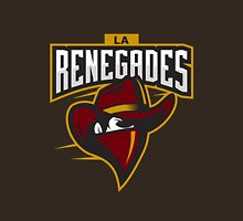 LA Renegades (LoL, CS:GO) Unisex T-Shirt