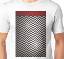 The Red Room Unisex T-Shirt