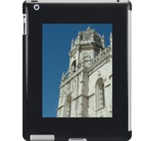 Lisboa iPad Case/Skin