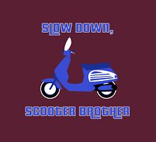 Scooter Brother T-Shirt