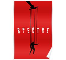 Spectre - puppet player  Poster