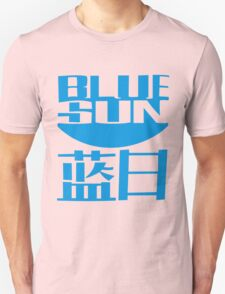 Firefly - Blue Sun T-Shirt