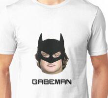 The (real) Dark Knight rises! Unisex T-Shirt