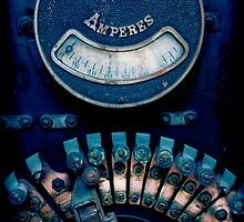 Amperes by Ross Jardine