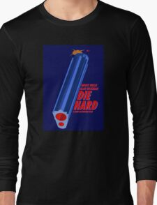 Die Hard Long Sleeve T-Shirt