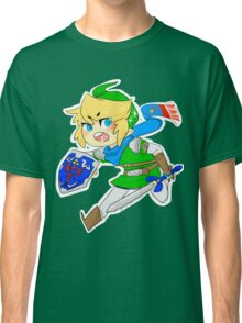 Link - Hero of Hyrule  Classic T-Shirt