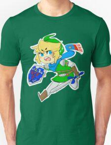 Link - Hero of Hyrule  Unisex T-Shirt