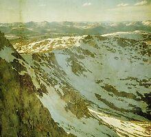 On Top by John Salisbury