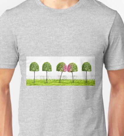 Tree Lovers Unisex T-Shirt