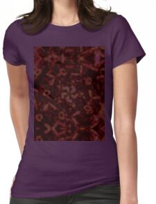 IMG00445 _XnView _Photofiltre _1 _GIMP Womens Fitted T-Shirt