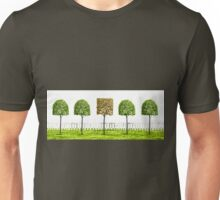 Tree Rebel Unisex T-Shirt