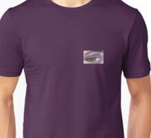 Eye Half Closed Unisex T-Shirt