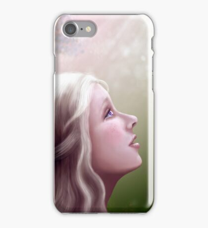 The gift of nature iPhone Case/Skin