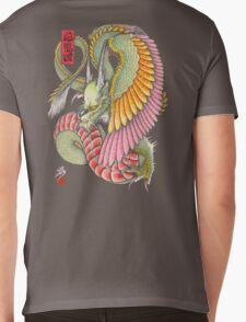 wing dragon  Mens V-Neck T-Shirt