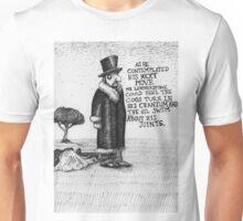 Mr Leatherstone Unisex T-Shirt