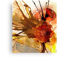Conducting the Wind Canvas Print