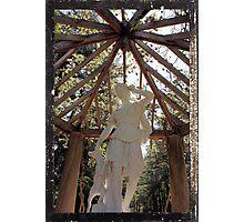 Goddess Diana Photographic Print