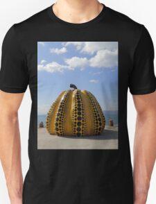 Yayoi Unisex T-Shirt