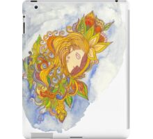 Elvenboy iPad Case/Skin