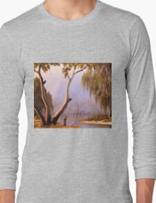 Willow Creek Long Sleeve T-Shirt