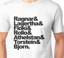 Vikings&Vikings Unisex T-Shirt