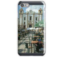 Lisboa iPhone Case/Skin