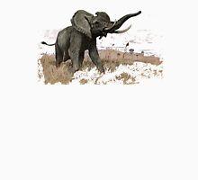 African bush elephant Unisex T-Shirt