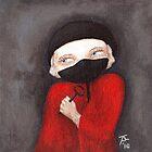 The Key Thief by Purrr