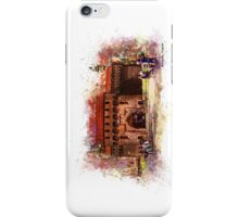 Cracow, Barbican iPhone Case/Skin