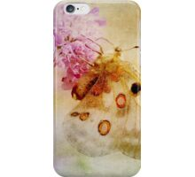Cherish the moment ... iPhone Case/Skin