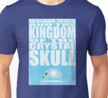 Indiana Jones and The Kingdom of The Crystal Skull Unisex T-Shirt