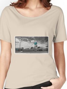 Route 66 Blarney Inn Women's Relaxed Fit T-Shirt