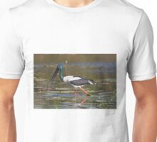 Pond Play Unisex T-Shirt