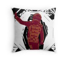 2001 - A Space Odyssey art work Throw Pillow