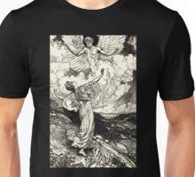 Venus and Cupid Unisex T-Shirt
