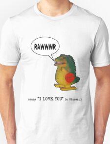 w i n d m e u p T-Shirt