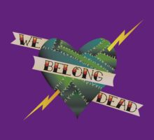 We Belong Dead II by Dancing In The Graveyard