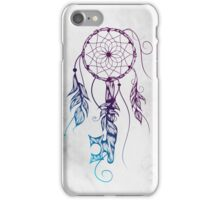 Key To Dreams Colors  iPhone Case/Skin